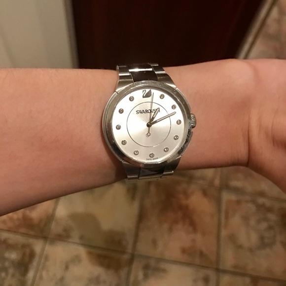 Swarovski Jewelry - Watch